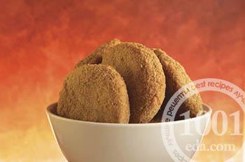 Шашлык из карпа – кулинарный рецепт