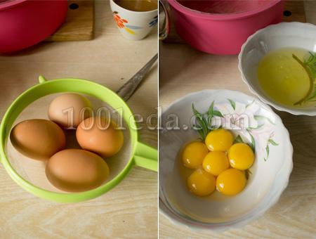 Рецепт простого крем-чиза с маскарпоне для торта