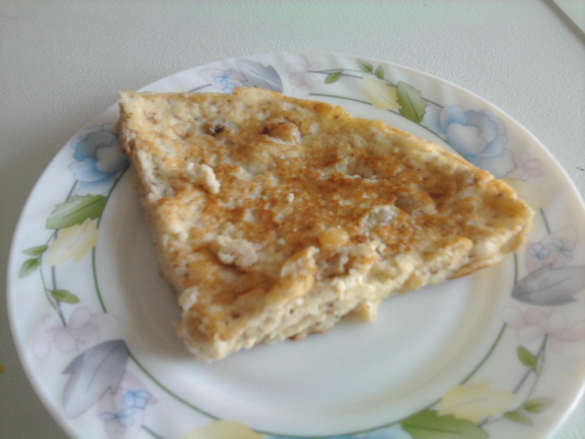 Творожная запеканка как готовить с манкой