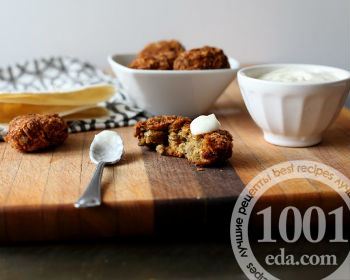 Фарш в молочном соусе с гречкой – кулинарный рецепт