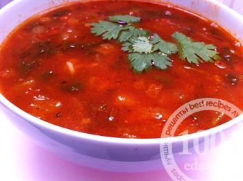 суп харчо с куриной грудкой рецепты