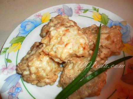 Рецепт приготовления блюд с кус кусом