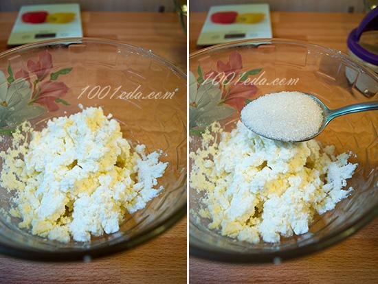 рецепт сырников в мультиварке фото