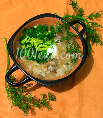 Маш-харчо, пошаговый рецепт с фото