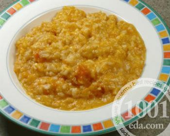 Вкусная рисовая каша в мультиварке
