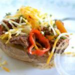Картофель с чили: рецепт с пошаговым фото