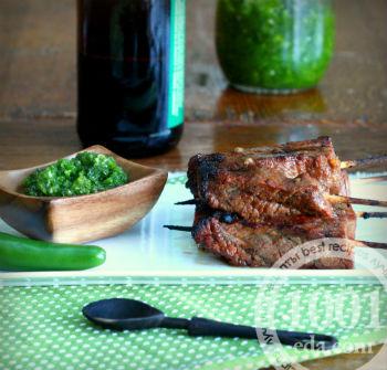 Соус барбекю с беконом и черносливом – кулинарный рецепт
