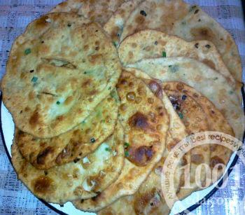 Дагестанские блюда рецепты 3