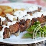 Свиной кебаб по-мароккански: рецепт с пошаговым фото