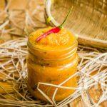 Кабачковая икра с базиликом: рецепт с пошаговым фото