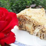 Торт Киевский в мультиварке: рецепт с пошаговым фото