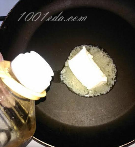 """Чебуреки хрустящие """"Без усилий"""" – кулинарный рецепт"""