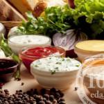 Соусы к шаурме: 5 рецептов