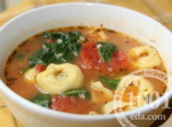 Рецепты вкусных супов из куриного филе