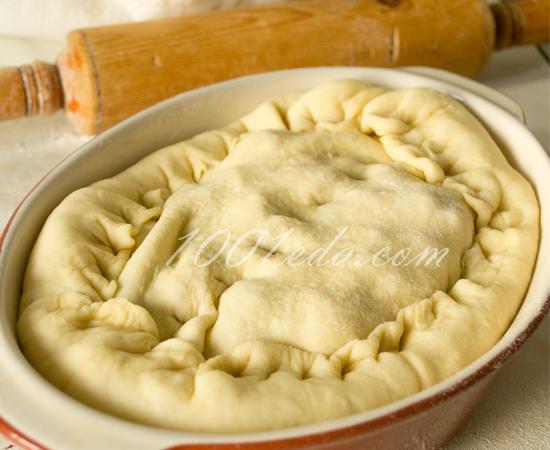 Что приготовить из фарша в духовке в фольге с картошкой