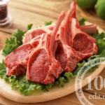 Мясное блюдо Мачанка