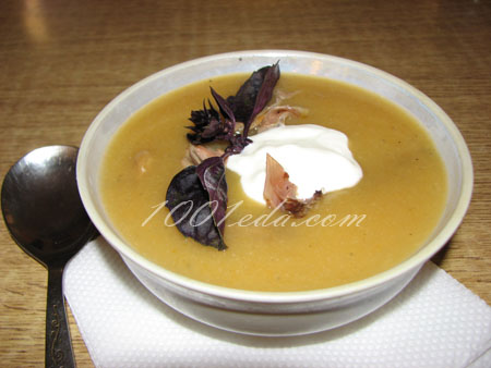 самый вкусный грибной суп рецепт с фото пошагово