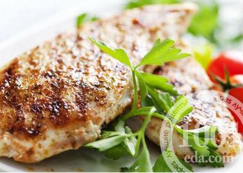 Мясо в аэрогриле рецепты с фото