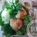 Куриные грудки к ужину: 2 рецепта