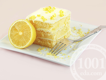 Тирамису с лимончелло и апельсином