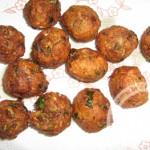 Армянская кюфта из говядины