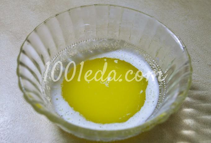 Скумбрия целиком в духовке: рецепт с пошаговым фото Шаг №4