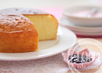 Кекс из йогурта нежный — pic 2