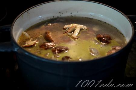 Рецепты из говяжьих ребрышек с пошаговым
