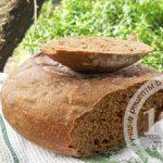 Ржаной хлеб в мультиварке: рецепт с пошаговым фото