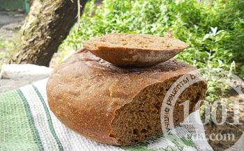 Хлеб из ржаной муки: разные рецепты в домашних условиях | 217x350