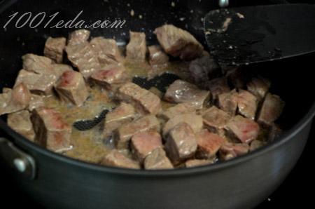 Куриный бульон в азиатском стиле, пошаговый рецепт с фото