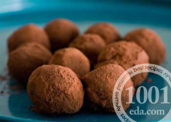 Пирожное Картошка: рецепт с марципаном