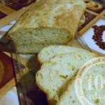 Тыквенный хлебушек