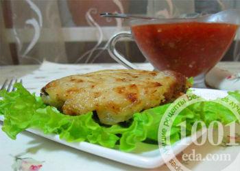 Как приготовить навагу вкусно в духовке 4