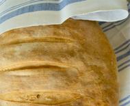 Домашний хлеб Чайная ложка: рецепт с пошаговым фото