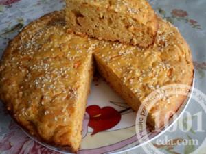 Французский багет из цельнозерновой муки - рецепт пошаговый с фото