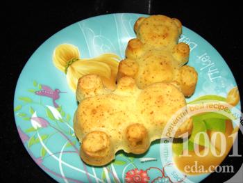Рецепт Барни для детей