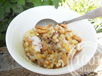 Вкусная каша Горновка в мультиварке: рецепт с пошаговым фото
