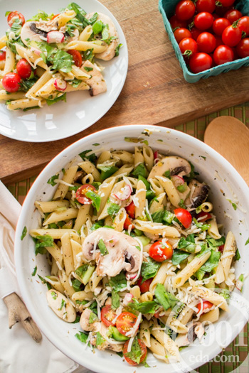 спагетти с плавленным сыром рецепт с фото