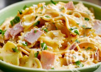 макароны по флотски рецепт с колбасой