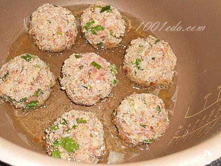 Тефтели в соусе в мультиварке: рецепт с пошаговым фото