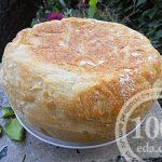 Чиабатта в мультиварке: рецепт с пошаговым фото