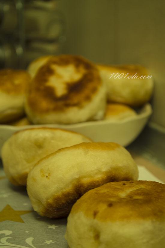 Рецепты вкусных постных блюд с грибами