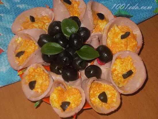 салат гранатовый браслет рецепт с курицей фото