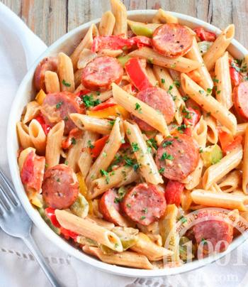 Что можно приготовить на обед быстро