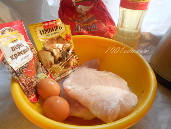 Рисовое печенье для детей аллергиков рецепт с