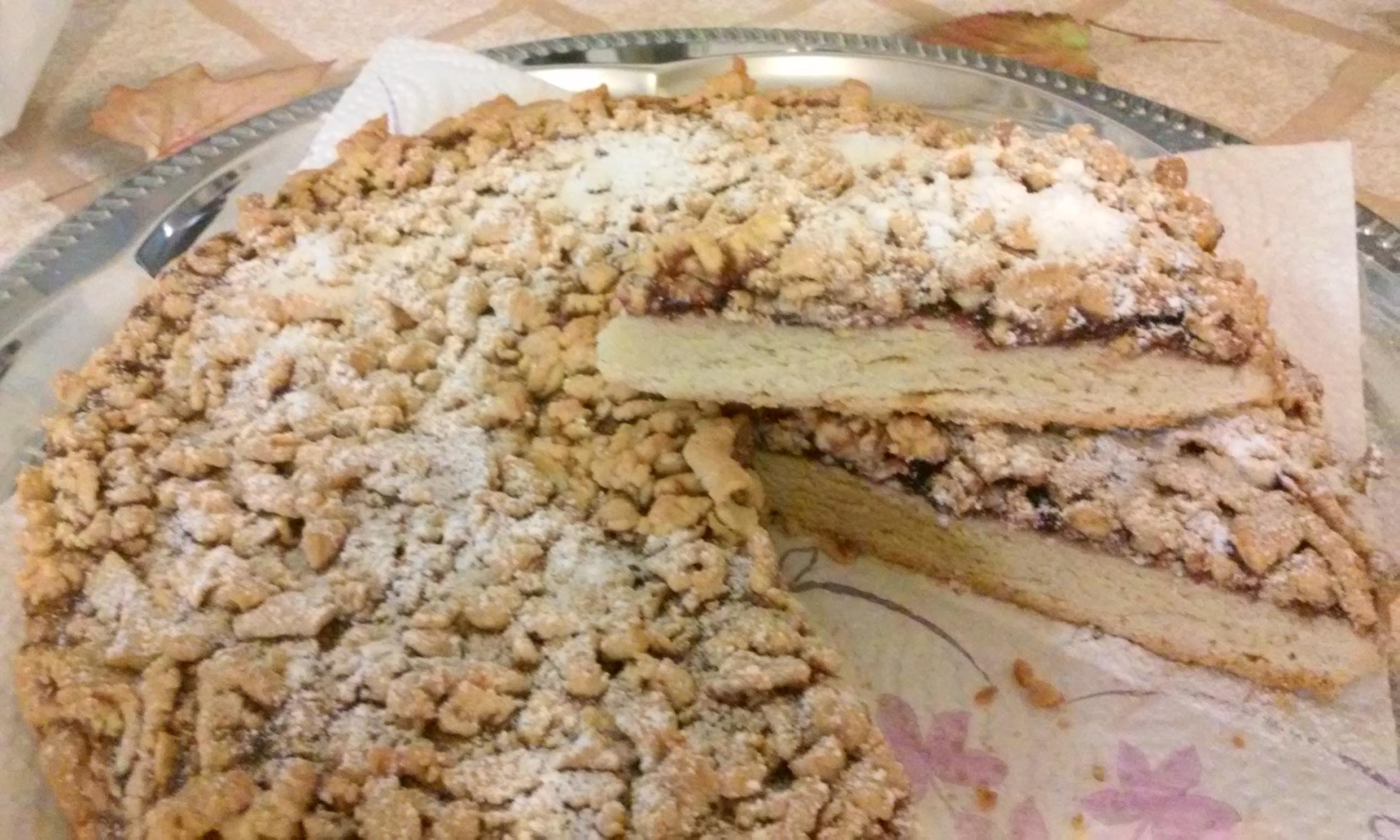 Быстрый торт на скорую руку, простые рецепты приготовления тортов 64
