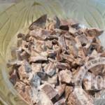 Салат с бараньим легким: рецепт с пошаговым фото