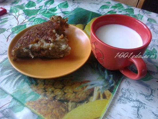 пироги с рисом луком и яйцом рецепт