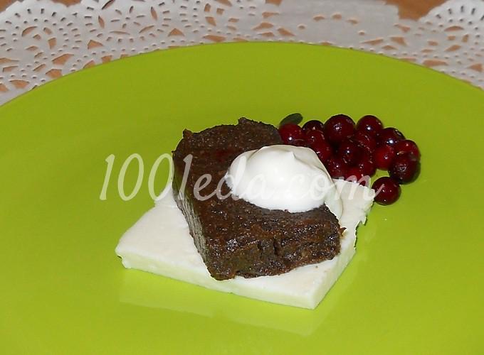 Мя́мми – финский ржаной пасхальный пудинг: рецепт с пошаговым фото